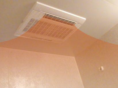 浴室暖房乾燥機器